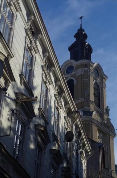 bazylika archikatedralna wniebowzięcia najświętszej marii panny i świętego jana chrzciciela w przemyślu