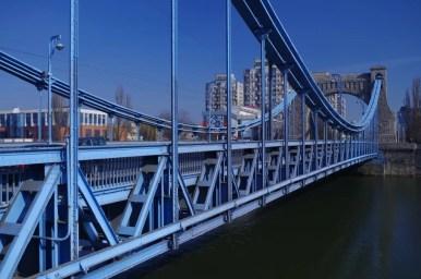 most grunwaldzki na odrze we wrocławiu