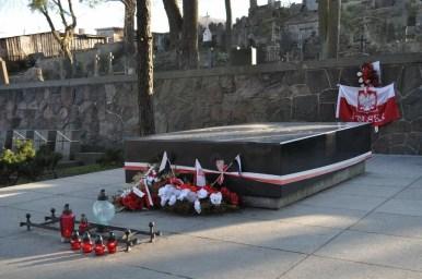 cmentarz na rossie w wilnie na litwie, miejsce pochówku matki i serca józefa piłsudskiego