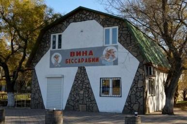 sklep wina besarabii w białogrodzie nad dniestrem na ukrainie