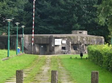 fort wędrowiec w węgierskiej górce w beskidzie żywieckim