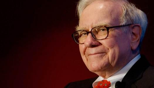 Warren Buffett – o budowaniu fosy