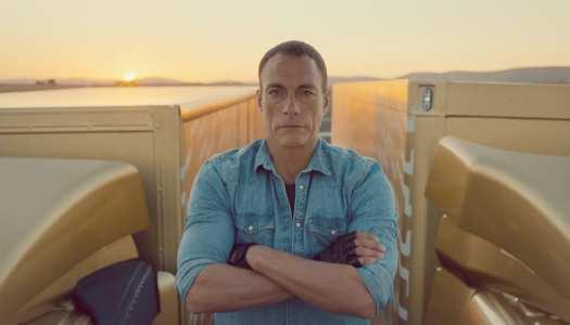 Dlaczego Volvo Trucks zrobiło film z Van Damme?