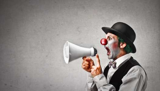 Reklama nie kłamie bo kłamać… nie musi