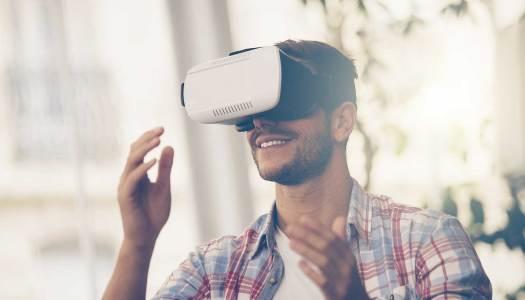 Wirtualna rzeczywistość – nowe medium, nowe możliwości