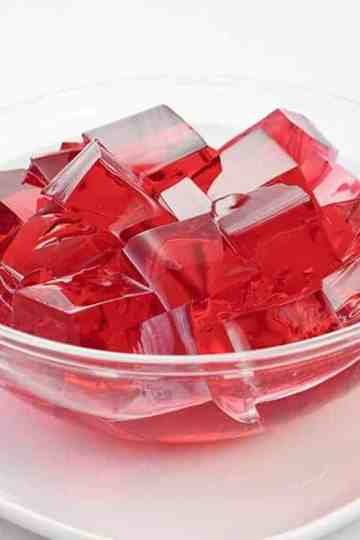 can dogs eat jello