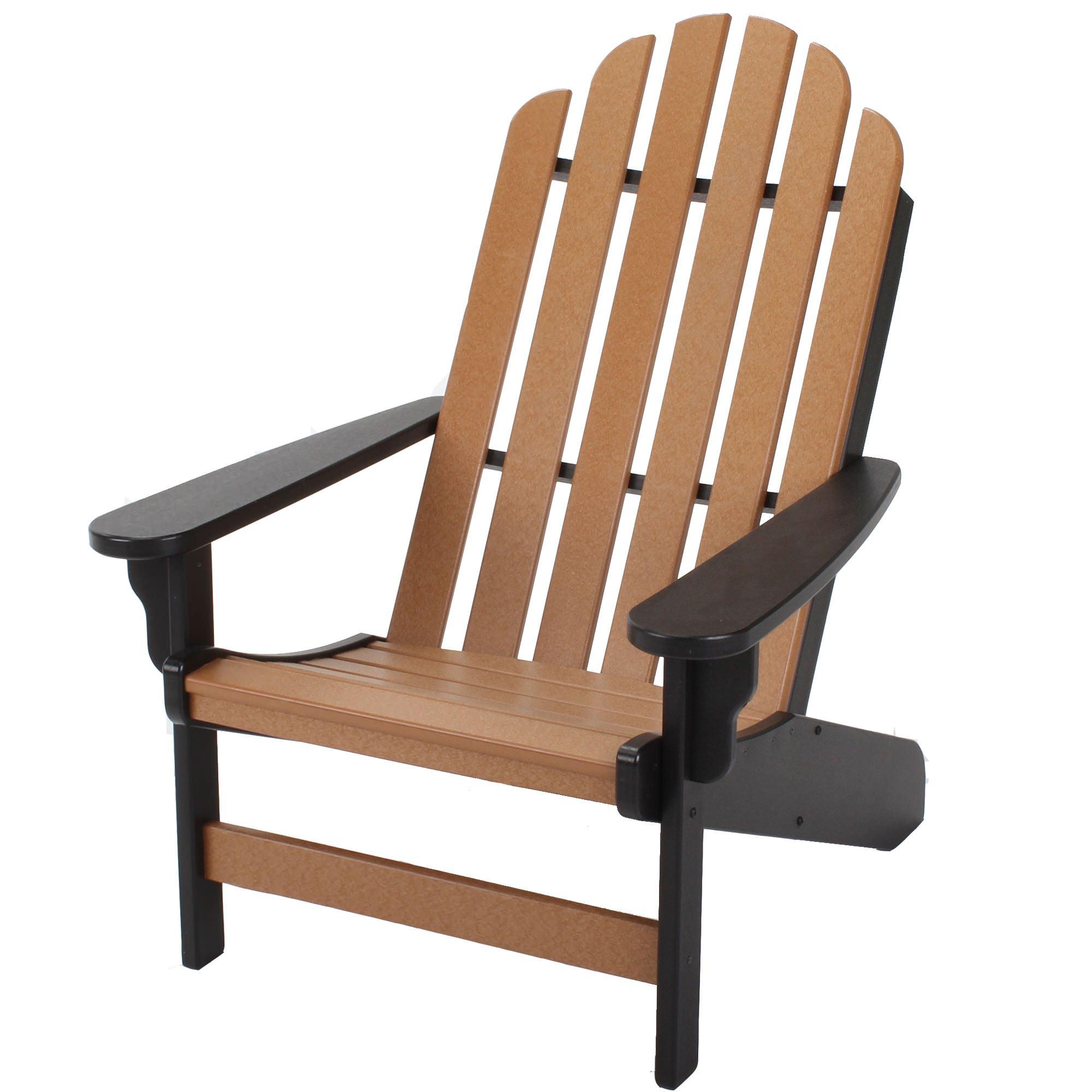 Durawood Essentials Adirondack Chair  Pawleys Island Hammocks