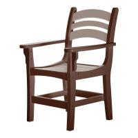 Casual Dining Chair with Arms|Pawleys Island