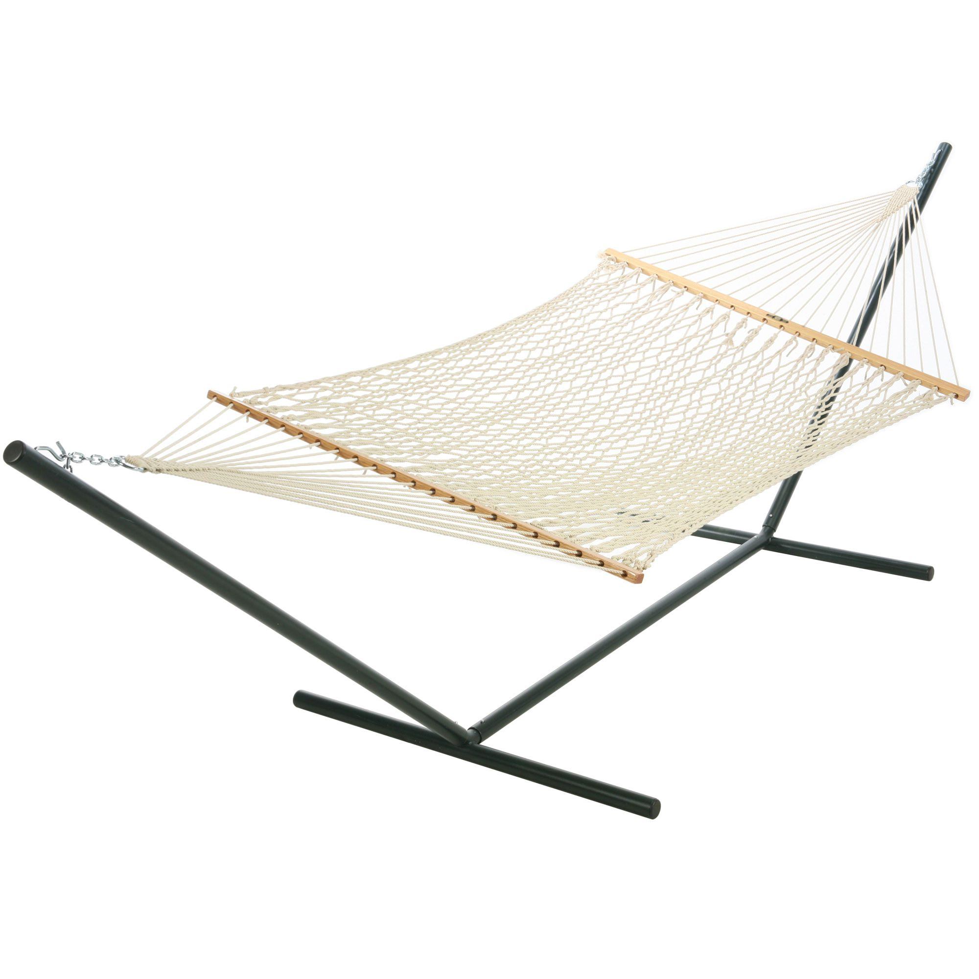 rope chair target therapist for sale large oatmeal duracord hammock pawleys island hammocks