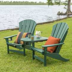 Tete A Chair Outdoor Gym Workout Youtube Durawood Sunrise Adirondack And Combo