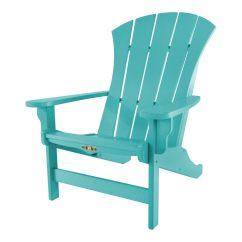 Aqua Adirondack Chairs Simple Wood Patio Chair Plans Durawood Sunrise Pawleys Island Hammocks