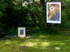 Gartenvernissage 2009