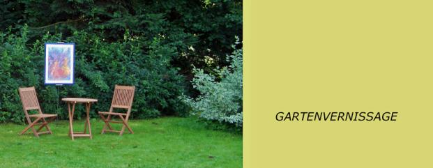 Gartenvernissage, 2006-1