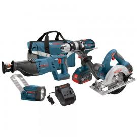 Combo Kit Vacuum