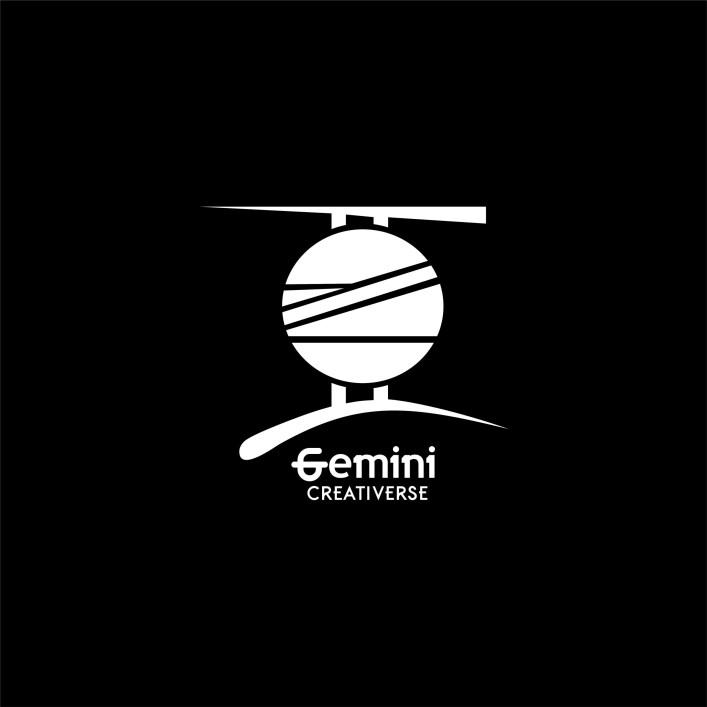 Gemini Creativerse Logo