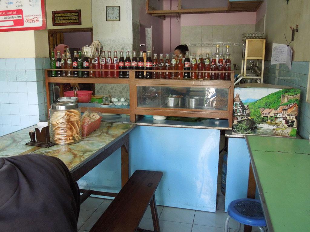 Tempat Makan Oke  Pawons Gallery  Kuliner dan Hobby
