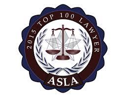 ASLA Top 100