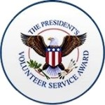 The President's Volunteer Service Award (PVSA)
