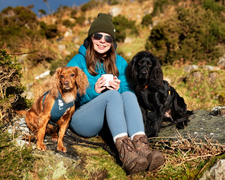 How to Meet Outdoorsy People | Paws and Tors