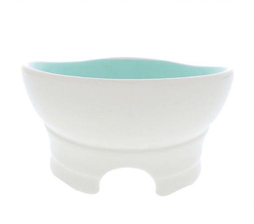 陶瓷狗碗,靚狗碗,高腳狗碗