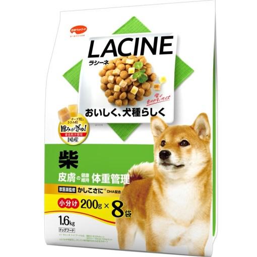 Lacine 柴犬口味