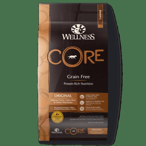 wellness original, wellness grain free