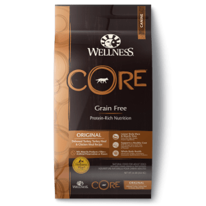 wellness original, wellness grain free