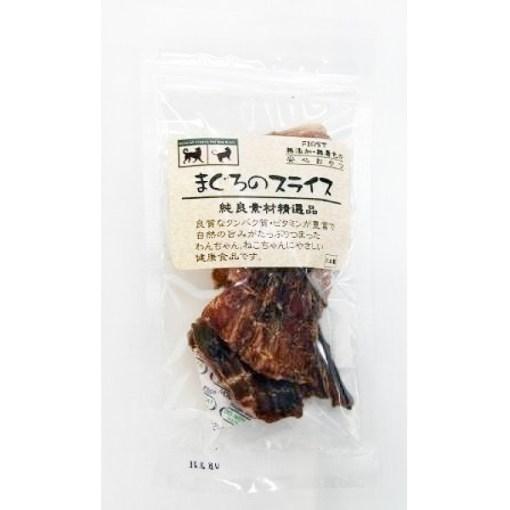 金槍魚片 50g First, 日本狗小食, 魚乾