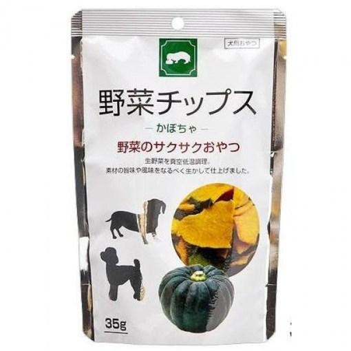 狗小食, 天然狗小食, 日本狗小食, 日本寵物小食, 南瓜小食