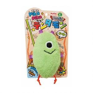 Petio磨牙怪獸狗玩具(綠色)