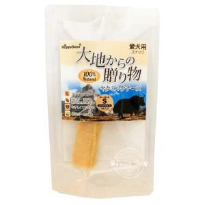 日本 Happy Days 喜瑪拉雅芝士磨石棒, 潔齒棒, 天然潔齒棒
