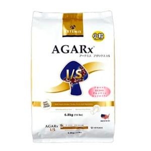 日本 Artemis Agarx - 天然姬松茸配犬狗糧 細粒 (提升免疫力及腸胃健康)