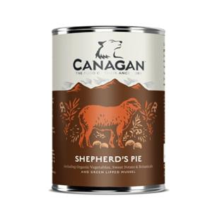 Canagan 頂級無穀物主食狗罐頭 (羊肉配方) 400G