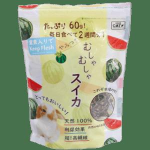 日本 Kawai 薄切西瓜皮 60g