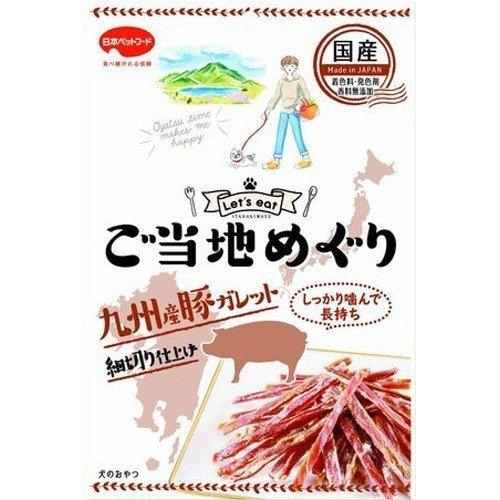 日本九州豚肉乾 40g