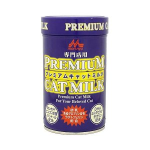 日本森乳 優質貓用牛奶 Premium Cat Milk 150g (幼貓至老年貓)