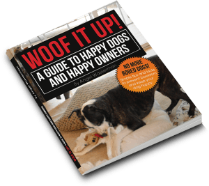 Woof It Up! A Guide to Happy Dogs and Happy Owners