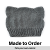 Made to Order Cat Hat