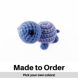 Made to Order Turtle