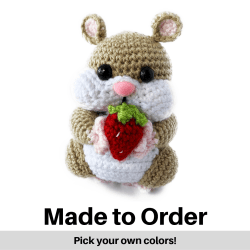 Made to Order Hamster