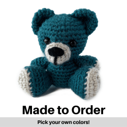 Made to Order Bear