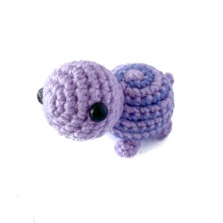 Lavender Turtle