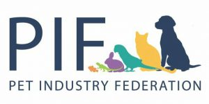 I'm a proud member of the Pet Industry Federation