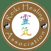 I am a proud member of the Reiki Healing Association