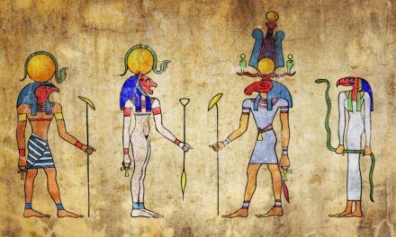 Cat Worship and Mythology