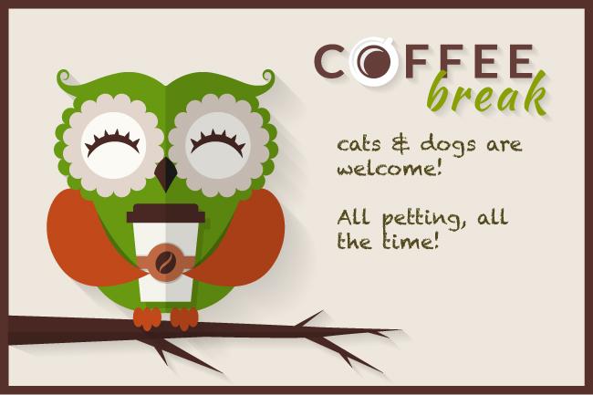 owl-coffee-break