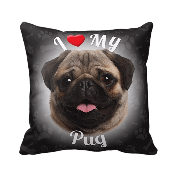 Perfect Christmas Gifts for Pug-Owners