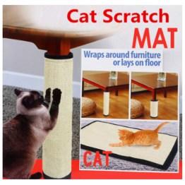 Cat Mat Rug