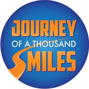 Journey of a Thousand Smiles logo