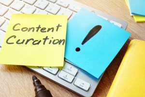 Content Curation Inspiration: Types & Examples for B2B Marketers